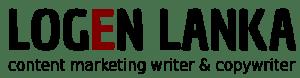 Logen Lanka - Content Marketing Writer & Copywriter