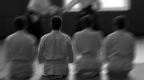 Dealing with Anxiety in Martial Arts and Sports as a Slow Learner (Part 1)