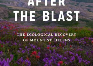 Thumbnail for the post titled: September 10: Words, Writers, and Southwest Stories: After the Blast: The Ecological Recovery of Mount St. Helens