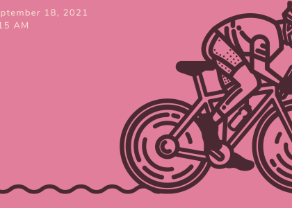 Thumbnail for the post titled: Cycle History Sound Spots: Bike, Don't Run