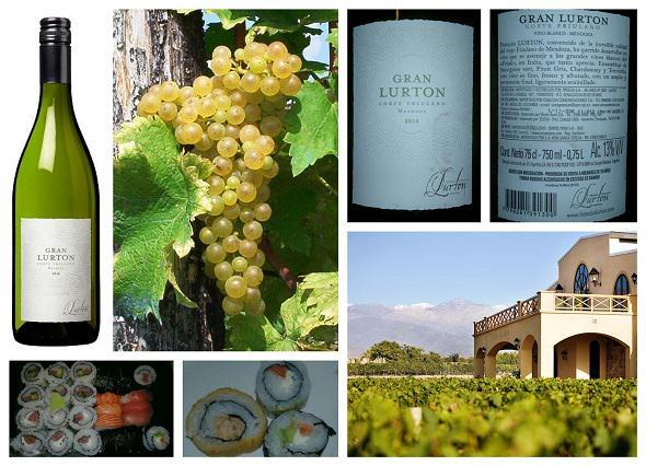 Gran Lurton Corte Friulano 2010