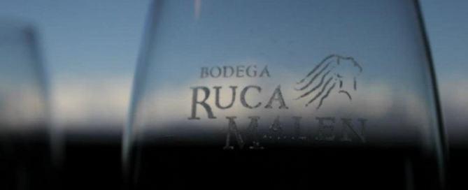Ruca Malen Reserva de Bodega 2009 y Risotto de Conejo Braseado 6
