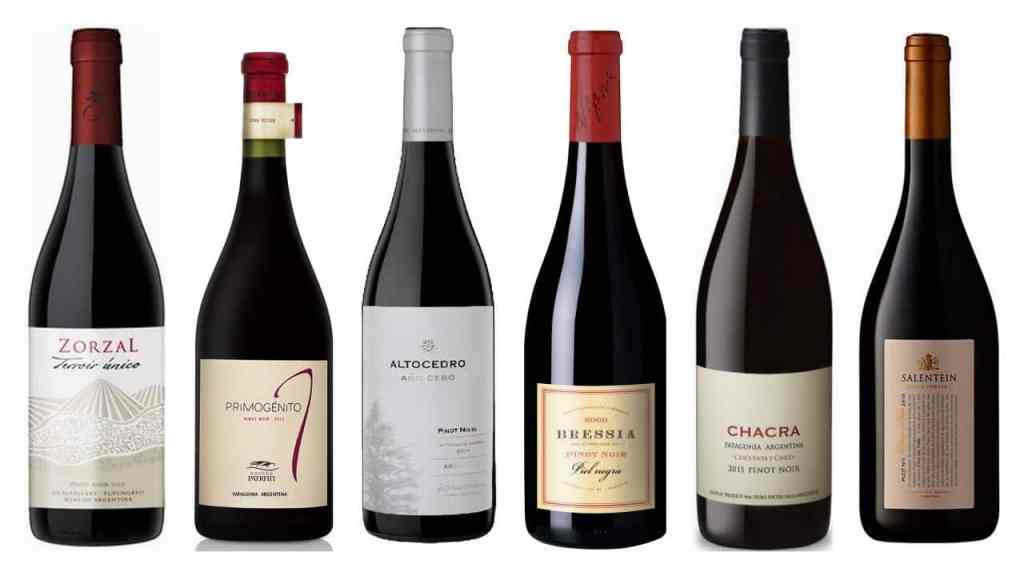 Mis 6 Vinos Pinot Noir - #QueseCepa más de Pinot Noir 4