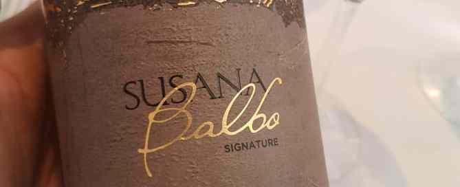 Susana Balbo Signature La Delfina Paraje Altamira Malbec 2013