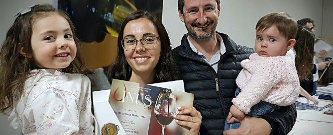 Initium Gran Malbec fue elegido como el mejor vino de bodega garage en Vinus 2019