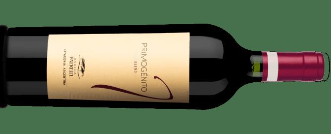 Primogénito Blend 2016