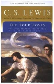 four loves book cover