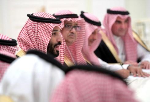 Saudijska Arabija - kriza