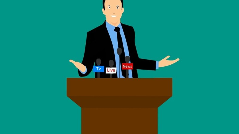 Things to Consider While Preparing for a Public Speech