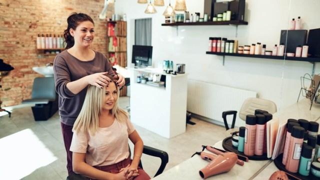 How to Start a Beauty Salon