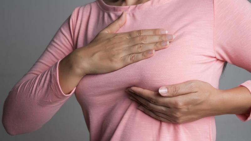 Sensitive Breast: Causes, Symptoms And Treatment – A Must Read