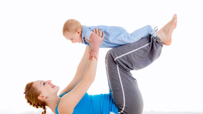 Postpartum Belly: Best Guide On How to Get Rid Of It Fast