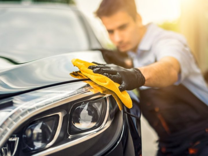 How To Start A Car Detailing Business | The Complete Guide For Beginners