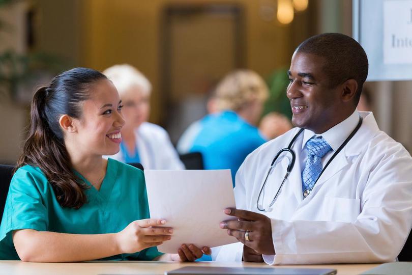 Nursing Interview Tips