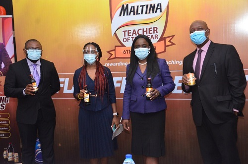 Maltina Teacher of the Year Competition 2020