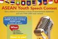 ASEAN Youth Speech Contest 2020