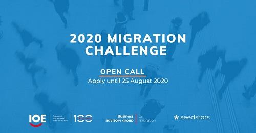 Seedstars Migration Challenge 2020
