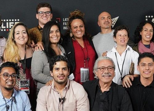 LALIFF Latinx Inclusion Fellowship 2020