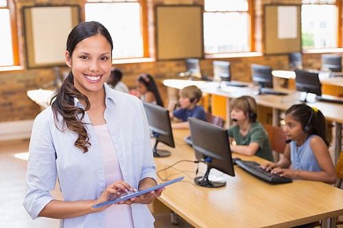 Computer Teacher Needed at High Hope Montessori School 2020