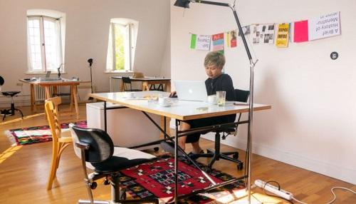 Akademie Schloss Solitude Fellowship Program 2022