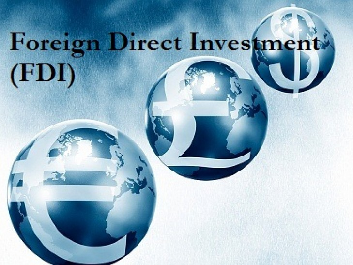 BUDGETS ON FOREIGN INFLOWS