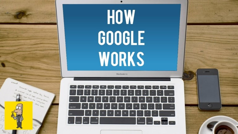 How Google Work