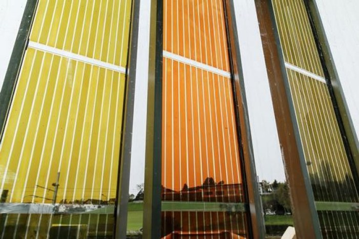Scientists Lay Foundations For New Type Of Solar Cell