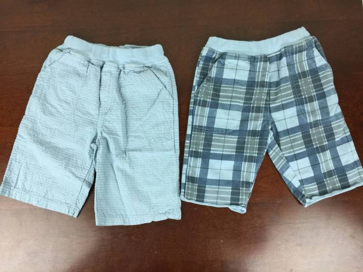 Accomplishments OF STRENGTH BOX-TAMER SHORTS