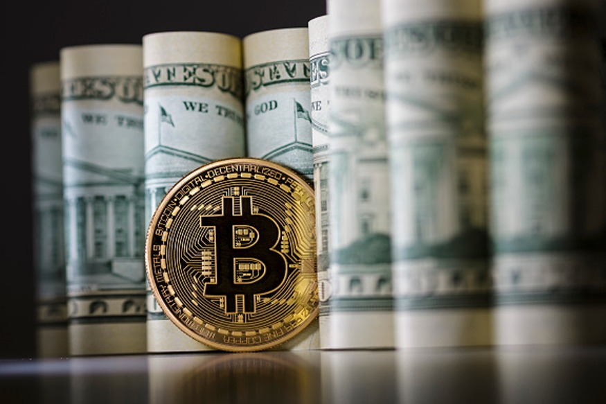 Bitcoin Drops To Three-Week Low On Profit Taking