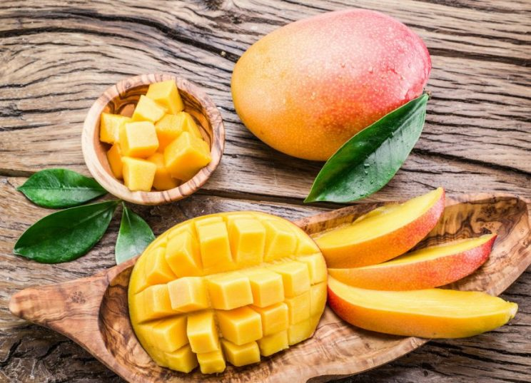 Why Should You Eat One Mango Every Day!!!