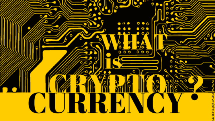 What is Cryptocurrency Everything You Need To Know
