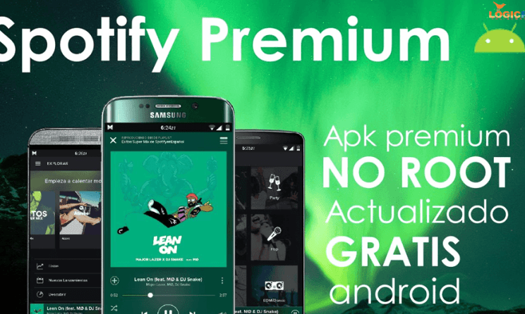 spotify premium apk file download