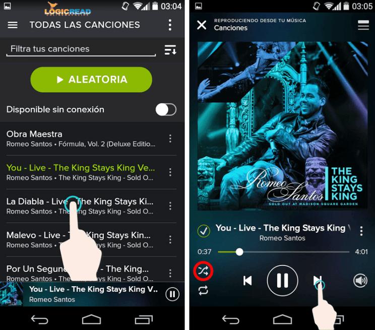 Spotify Premium APK Free Download Latest Version 8.44