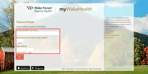 wake-forest-login