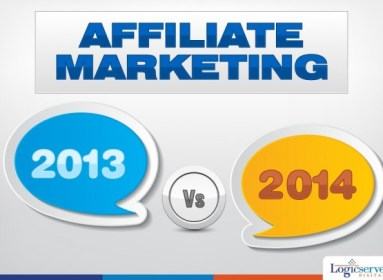 Affiliate Marketing trends @LogicserveDigi