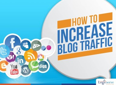Increase blog readership @LogicserveDigi