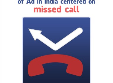 Facebook Missed call feature @LogicserveDigi