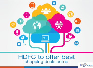 HDFC to Offer Best Shopping Deals Online