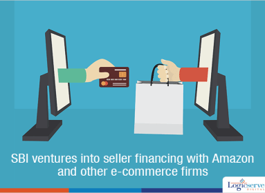 SBI Ventures into Seller Financing With Amazon and Other Ecommerce Firms