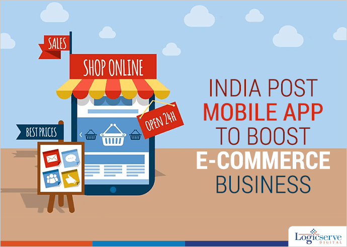 India Post Mobile App to Boost E-commerce Business