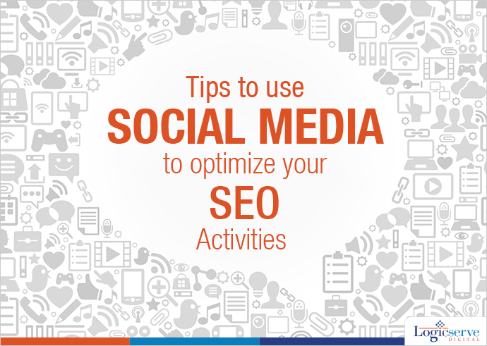 Accelerate Your SEO Strategy with social media @Logicservedigi