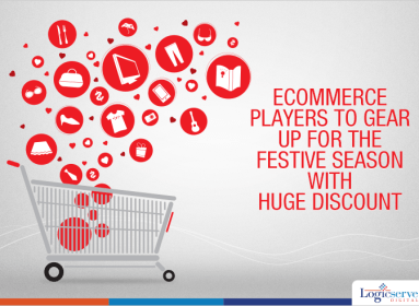 Logicserve Digital Festive season ecommerce