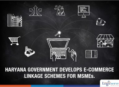 e-commerce linkage schemes for SMEs @LogicserveDigi
