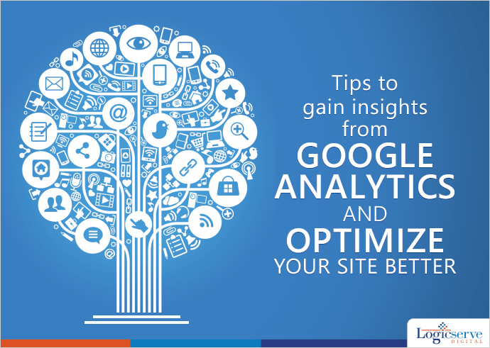 Optimize Your Site with Google Analytics