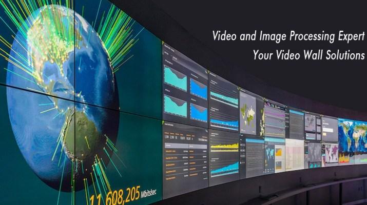 Video Wall Controller