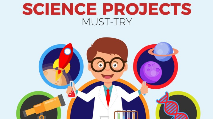 Awesome DIY Science Project
