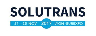 Die Solutrans findet vom 21. bis 25 November 2017 in Lyon, Frankreichstatt.