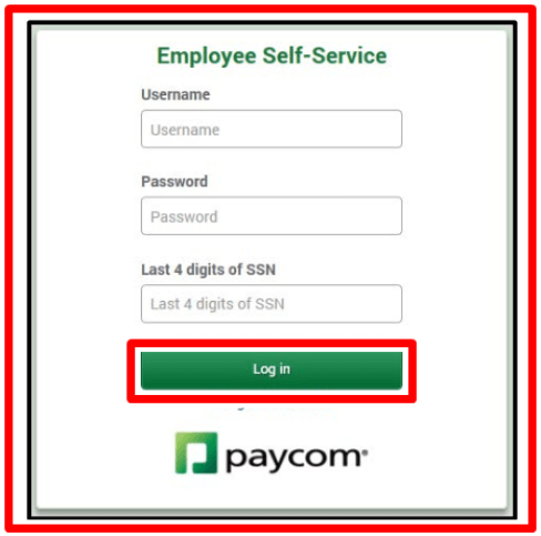 www paycomonline com Login - Sign In Paycom Employee Self-Service
