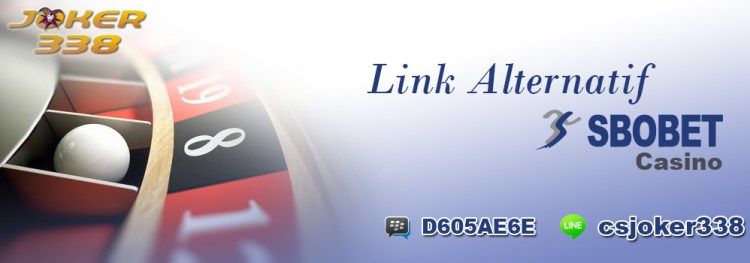 link-alternatif-sbobet-casino