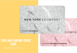 New York and Company Credit Card